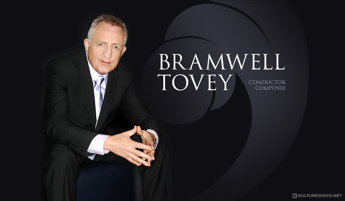 Bramwell Tovey