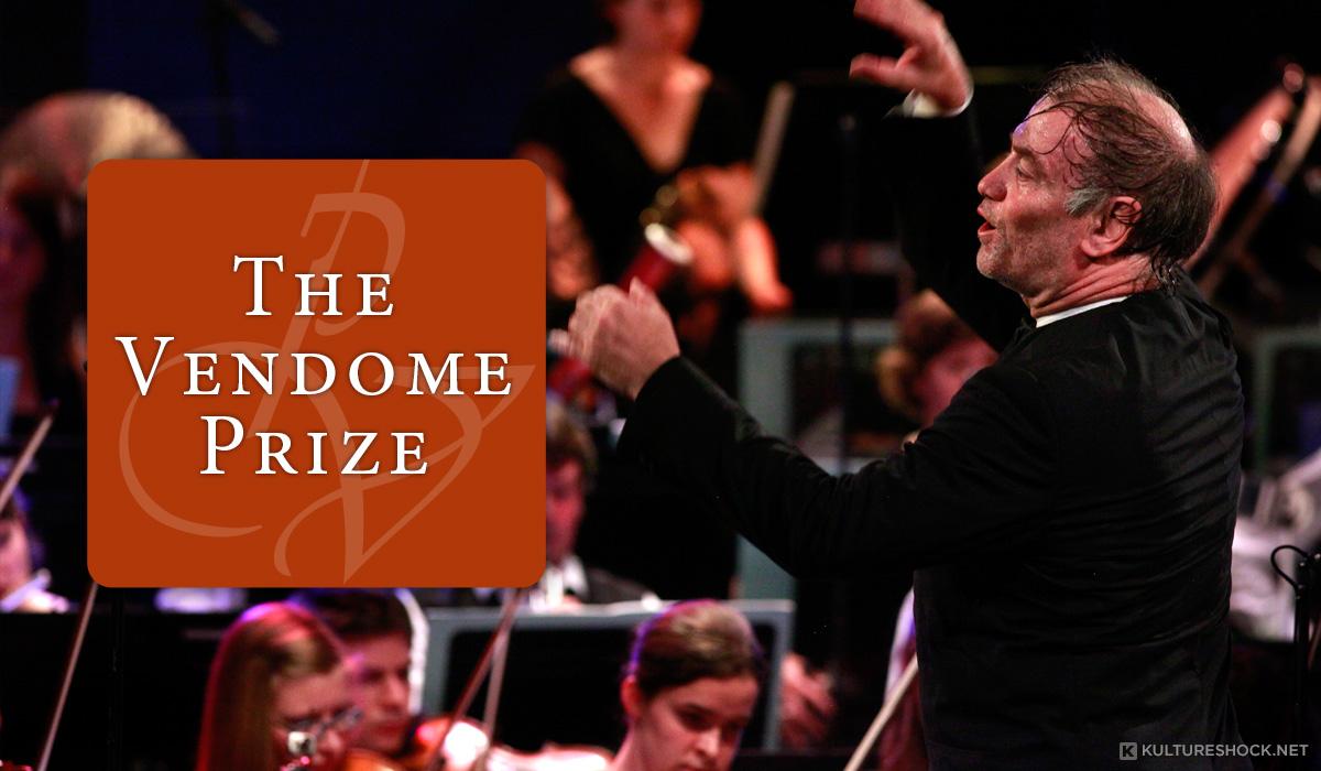 Vendome Prize