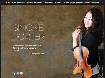 Simone Porter