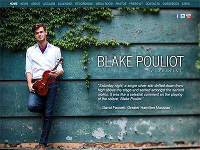Blake Pouliot