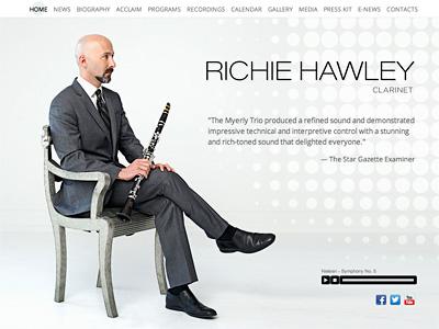 Richie Hawley